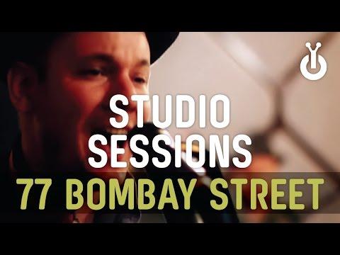 77 Bombay Street - Up In The Sky I Babylon Studio Session