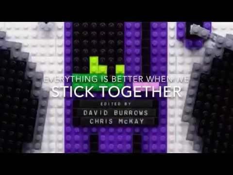 The Lego Movie Everything Is Awesome - Tegan and Sara Feat. The Lonely Island - Lyric Video-