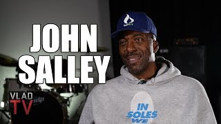 John Salley on Taking Georgia Tech from the Worst Team to #1 in the Country (Part 1)