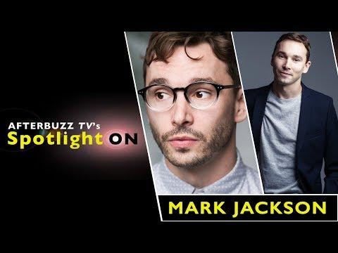 Mark Jackson   AfterBuzz TV's Spotlight On