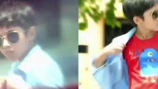 বাংলা নিউ গান ২০১৭ সেরা গান দেখেন ছোট ছেলের অবাক করা নাচ