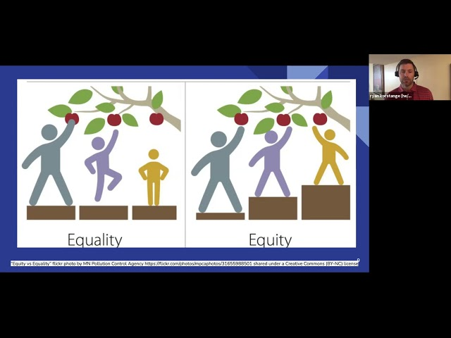 OER as Inclusive Practice - Drs. Torsney & Korstange