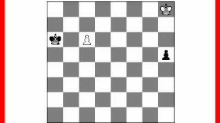 The Most Famous Chess Puzzle in Chess