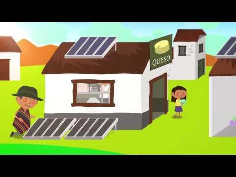New opportunities with renewable energies