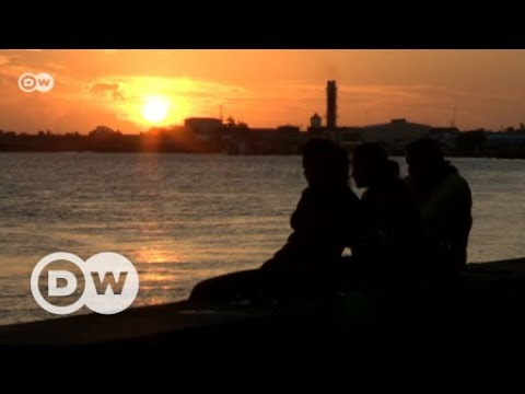 Faith Matters - The Moravians of Suriname | DW English