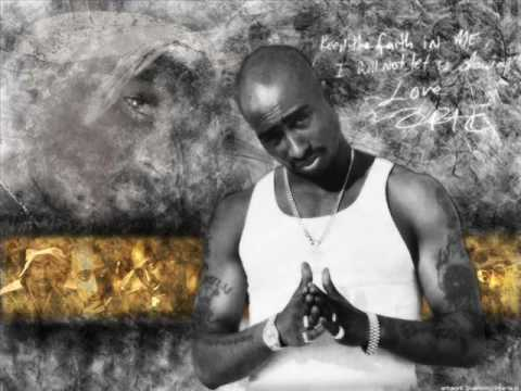 2pac - Only Fear of death (Live 2 Tell soundtrack)