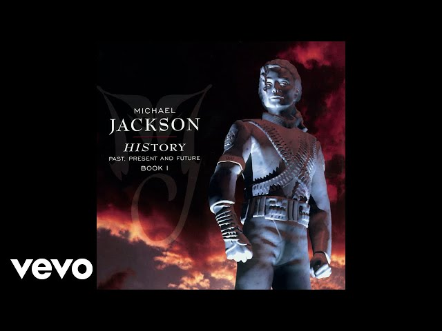 Michael Jackson - 2 Bad (Audio)