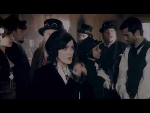 The Mighty Fall of Mona Lisa -Fall Out Boy feat Panic! At the Disco (Shannen Godwin)