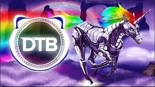 Repeat youtube video 【Dubstep】Borgore & Sikdope - Unicorn Zombie Apocalypse ( SIKDOPE FLIP)