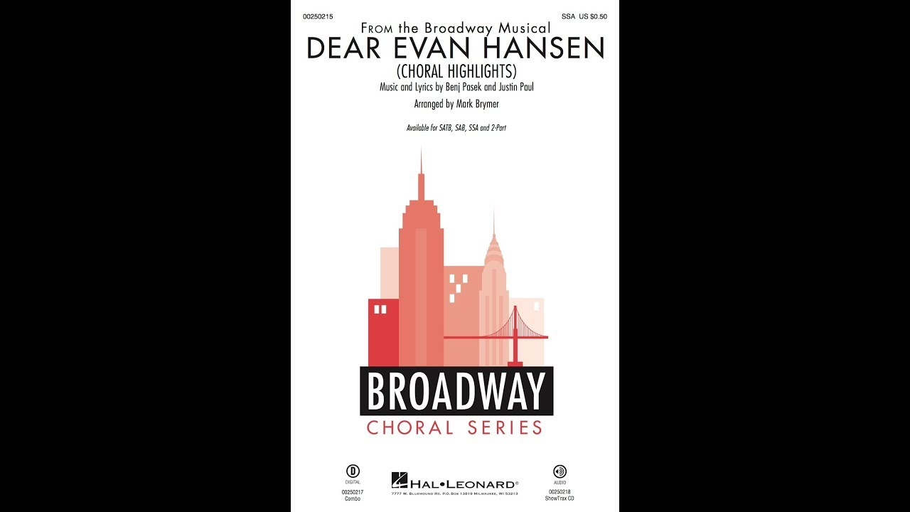 Broadway Coupons For Dear Evan Hansen South Florida