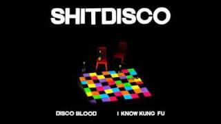 Play Disco Blood