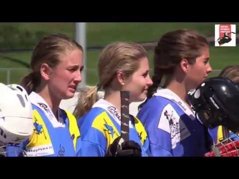 Finalturnier der Damen in Sierre
