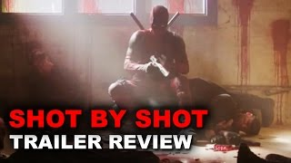 Deadpool red band trailer review - shot by shot reaction - beyond the trailer