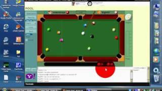 Semifinal Destroyer vs NightIV Temibles Pool
