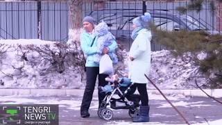 Эпицентр землетрясения в Алматы: Как событие пережили местные жители