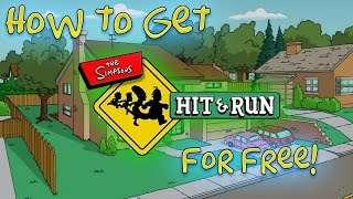 How to get Simpsons Hit And Run Free PC/MAC