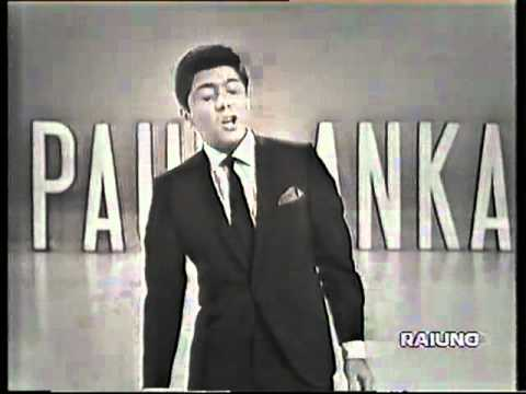 Paul Anka - Every Night (Without You)