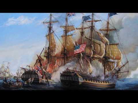 USS Decatur (DDG 73) Tribute to Commodore Stephen Decatur