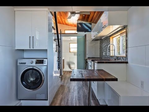 Flagship Tiny House Built For...You?