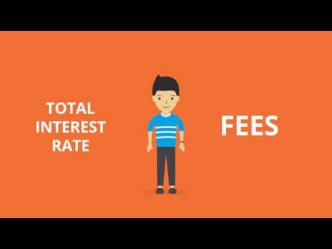 Prodigy Finance: APR Explained