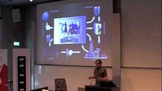 Introduction to the Icelandic Institute for Intelligent Machines (IIIM)