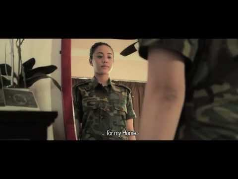 ciNE65 - Going Away (Singapore Army)
