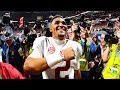 The Voice of REason: Jalen Hurts