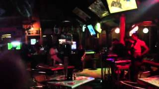 Mexican Jamaican karaoke dude