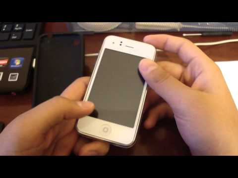 How to: Exit DFU MODE WITHOUT Restoring iPhone, iPad, iPod touch, STEP BY STEP!