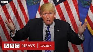 Америка Президентини ишдан ҳайдаш мумкинми?