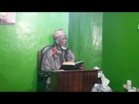 Download sheikh sani yahaya jingir