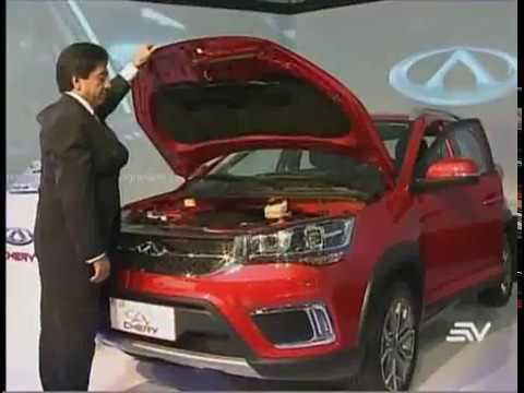 Venta de vehículos se recupera en 2017