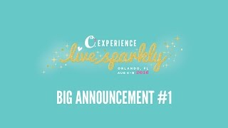 Origami Owl  - Big Convention Announcement #1