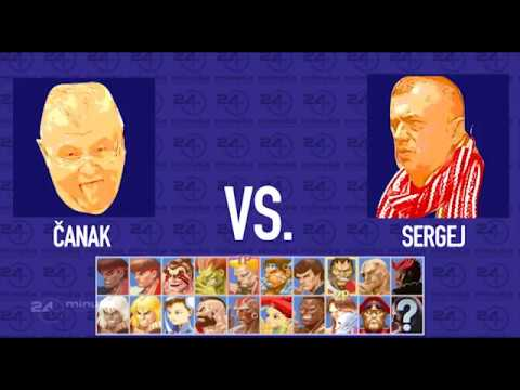 Sergej Trifunović vs. Nenad Čanak | ep160deo08