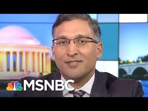 Weak Manafort Lawsuit To Pull Plug On Robert Mueller Could Backfire | Rachel Maddow | MSNBC