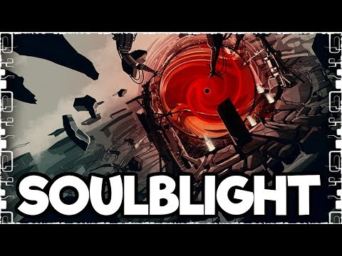 Soulblight Gameplay Impressions  Clockwork Top Down Roleplaying Roguelike!