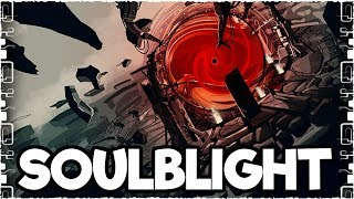 Soulblight Gameplay Impressions - Clockwork Top Down Roleplaying Roguelike!