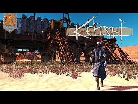 kenshi-stories-|-a-legendary-weapon---ep.-9-|-let's-play-kenshi-gameplay