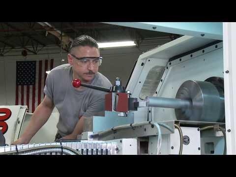 Next-generation machining