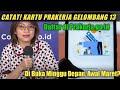 Jadwal Pendaftaran Kartu Prakerja Gelombang 13 ~ Daftar di Prakerja.go.id