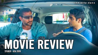REVIEW: Stuber | USA | 2019 (HD)