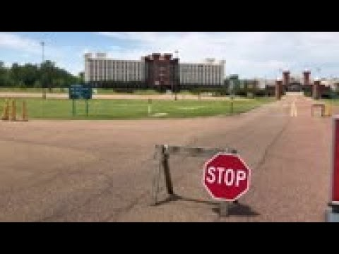 A Mississippi County Hardest Hit As Casinos Close