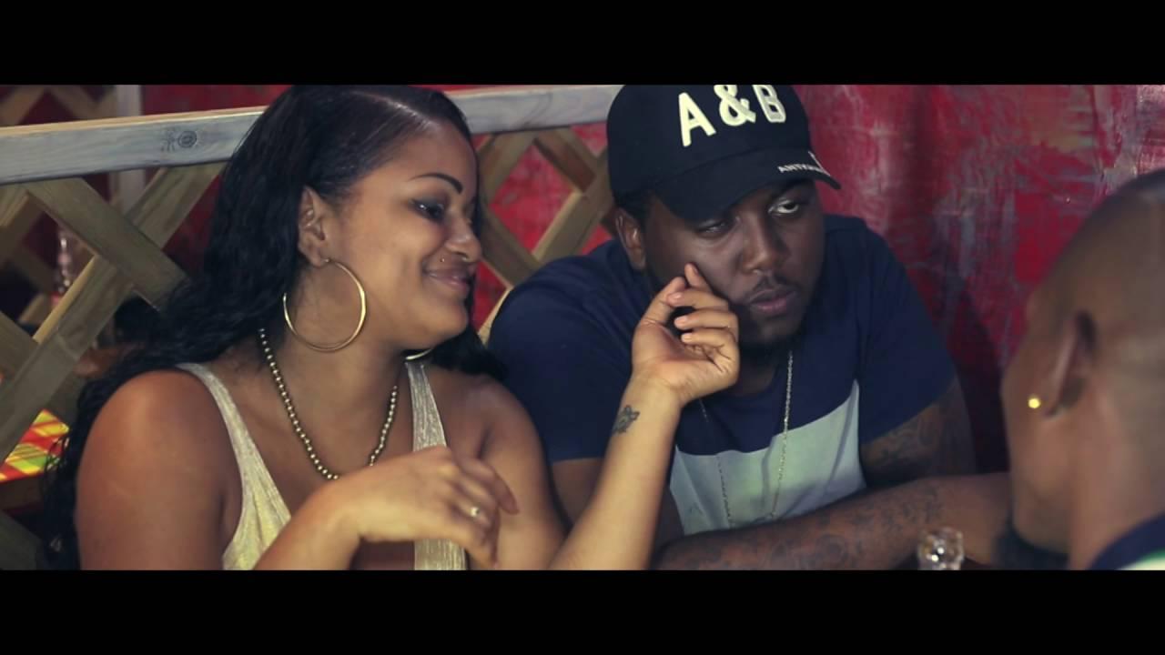 Shannon x P. Shab - Sonjé Mwen  Remix (prod By Hazou) #Streetclip