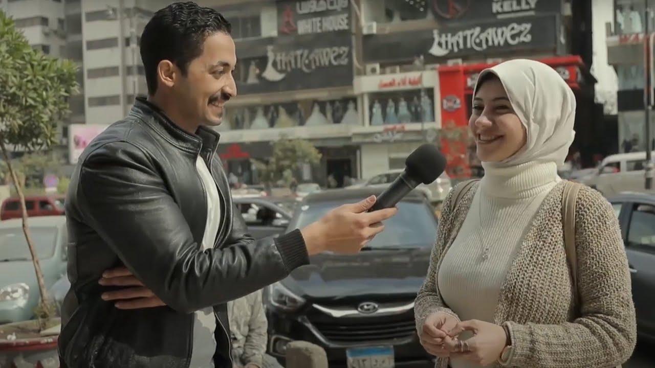 اجمد 10 دقايق من الضحك المتواصل مع الشارع المصري قبل لقاء القمة 🔥😍🤣