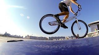 СпоРТ: Как выбрать велосипед