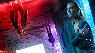 Escape Room (2019) - RECENZJA