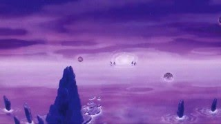 End of the World (Kingdom Hearts)