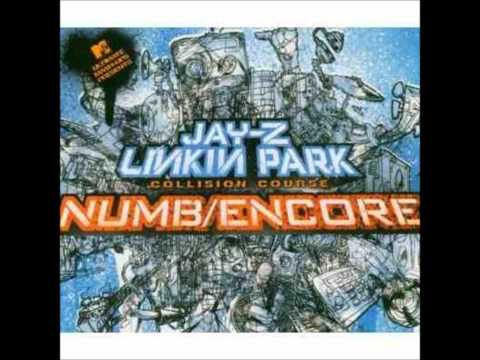 Jay-Z & Linkin Park - Numb/Encore + Download