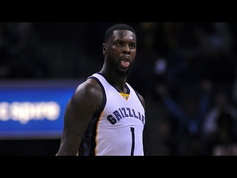 Lance Stephenson 2016 Season Highlights