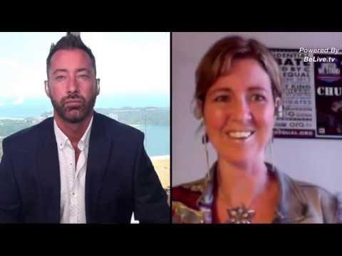 Christina Tobin Interviews Jeff Berwick Founder of the Dollar Vigilante & Anarchapulco